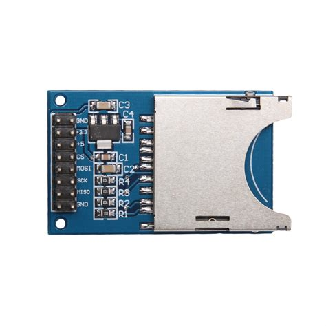 stm32 - How to (best) use a SPI SD card with STM32F1 or