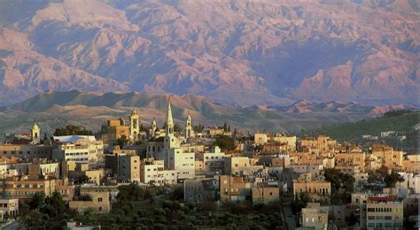 Biblical Sites we visit in the Holy Land