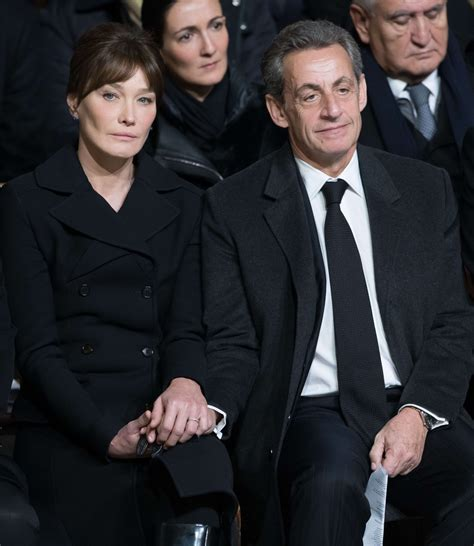 Nicolas Sarkozy age, net worth, wife and when was he the