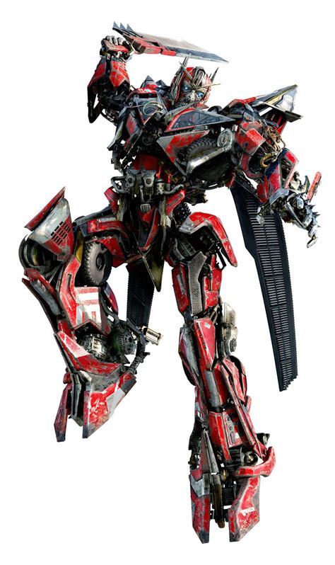 Sentinel Prime (Movie)   Teletraan I: The Transformers