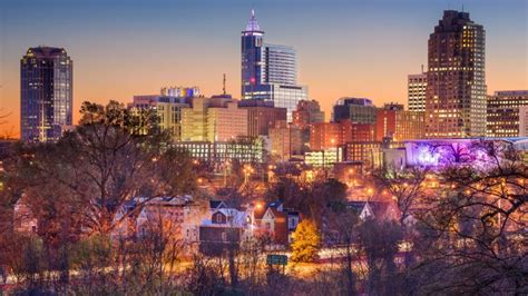 Raleigh and Durham, North Carolina: What to do, where to