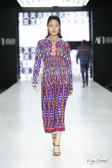 Maxhosa At The 2019 Edition Of African Fashion