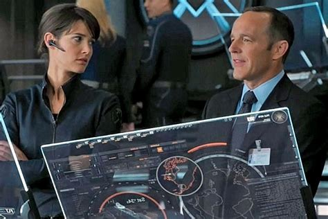 Marvel's 'Agents of S