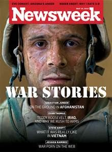 Money-losing Newsweek put up for sale - Business - US