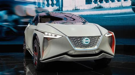 2017 Tokyo Motor Show: the star cars | Motoring Research