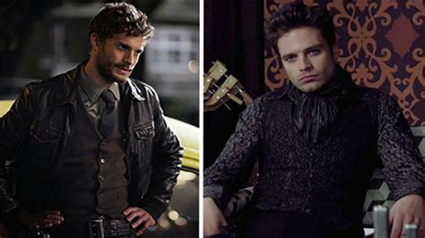 EXCLUSIVE! 'Once Upon a Time': Will Jamie Dornan and