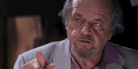 A Jack Nicholson GIF Basket to Celebrate 82 Years of Our
