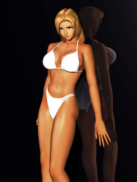 Tina Armstrong (Dead or Alive)