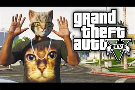 GTA V Online character playable on PS4 and PS3? – Product