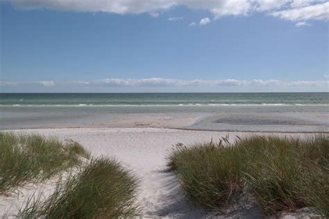 Life is a camping trip: Falsterbo, unser Schlussakt in