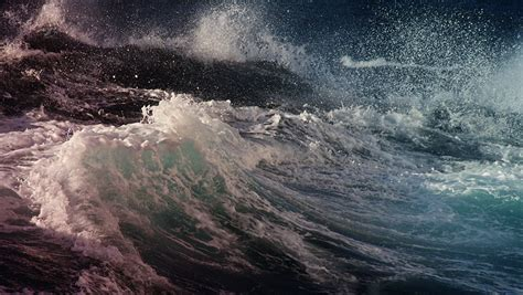 The North Sea – portrayed by 300,000 data sets