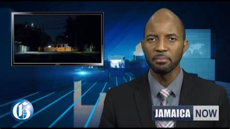 """Jamaica Gleaner - #JamaicaTogether: """"To defeat this common"""