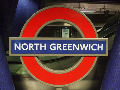 North Greenwich tube station closed over 'security alert
