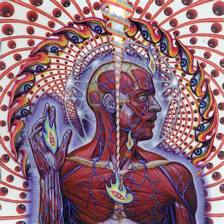 TOOL Lateralus reviews