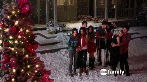 How the 'A' Stole Christmas - Pretty Little Liars Wiki - Wikia