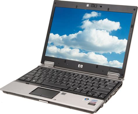 HP Elitebook 2540P NoteBook PC Drivers Download For