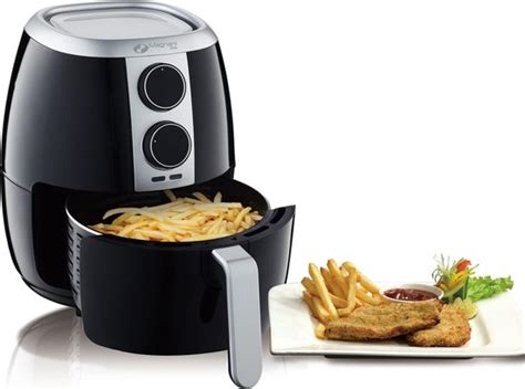 Healthy Airfryer XL Magani - Review Test