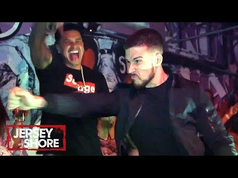Jersey Shore Recap: Playing with Jewish Barbie - The