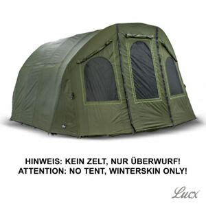 Winterskin Skin Overwrap Cover for Tent Lucx Bigfoot -no