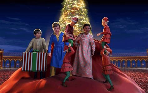 Star4Laughs: The 12 Days Of Christmas Movies: The Polar