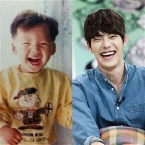 17 Hallyu Stars Who Were Absolutely Adorable As Kids | Soompi