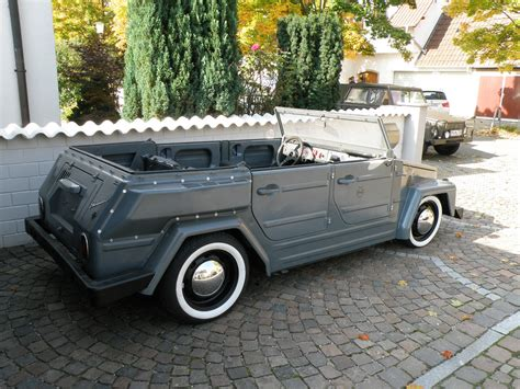 Your daily car fix: Vw Thing