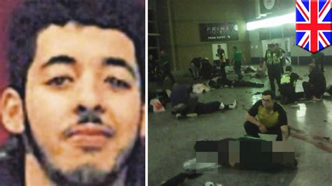 Manchester bombing: Where did Salman Abedi get the bomb