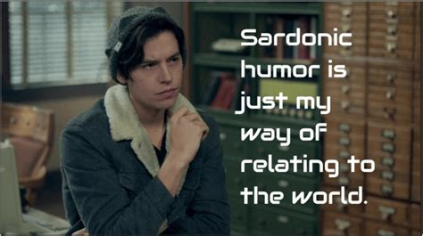 34 Of The Best Riverdale Quotes - LAUGHTARD