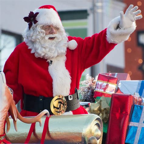 Christmas events and activities in Toronto for families