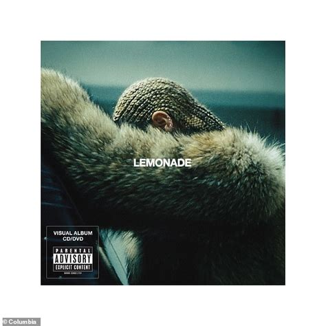 Beyonce's iconic Lemonade visual album is now available on