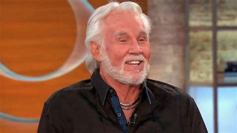 Kenny Rogers Dies Peacefully at The Age of 81 | Al Bawaba