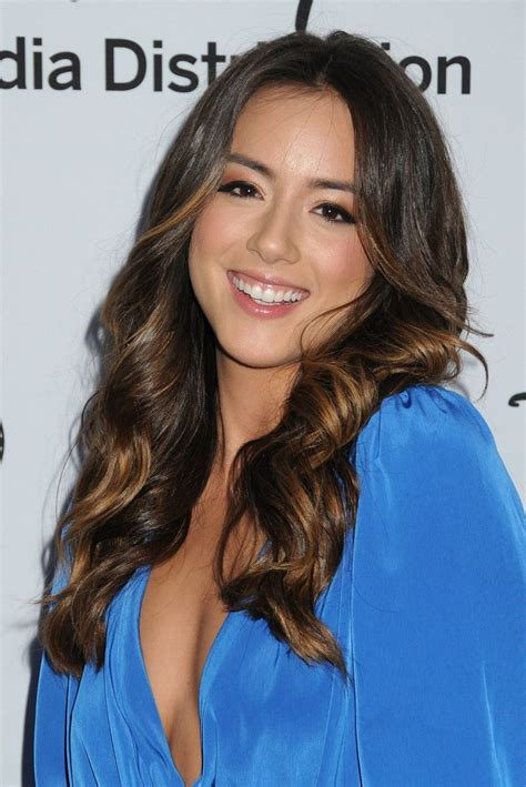 Chloe Bennet   Chloe bennet, Actresses and Celebs