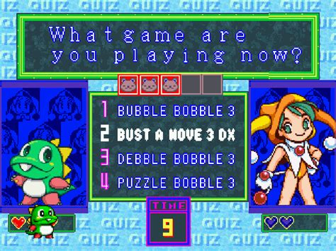 Bust-A-Move '99 Download Game   GameFabrique