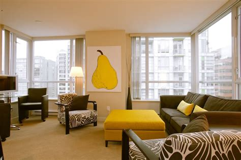 FABULOUS Luxury Downtown Vancouver! - Apartments for Rent