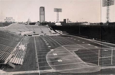 Past NFL Stadiums - Stadiums of Pro Football - Your Ticket