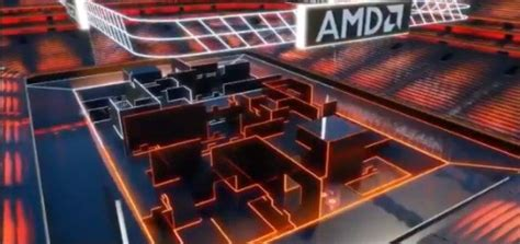 AMD Battle Arena Official Sweepstakes - Chance To Win A