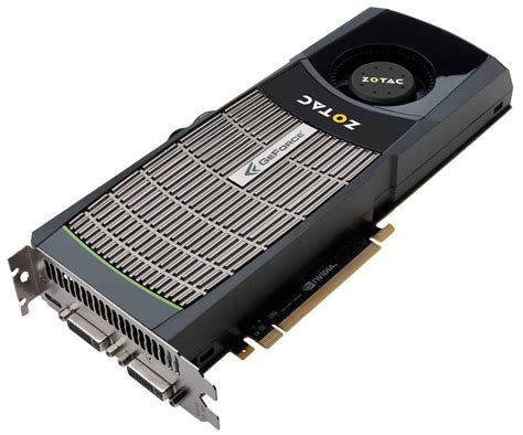 Nvidia GeForce GTX 480 Price Dropped to €200 in Europe