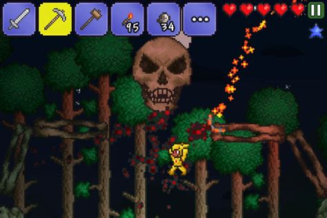Download Terraria [FULL + MOD Free Craftting] 1