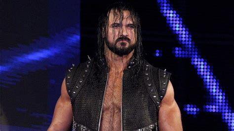 Various: Drew McIntyre Illness, Renee Young on Commentary