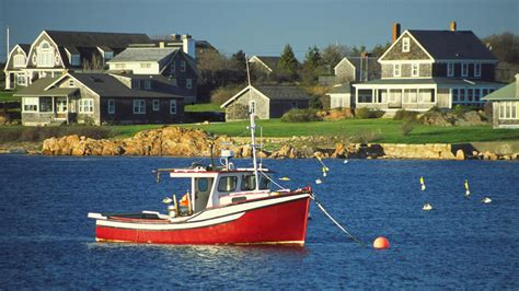 Rhode Island Pictures and Facts