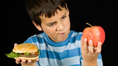 Childhood Obesity Has Reached Alarming Rates Globally