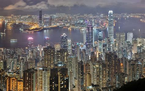 Why This City Has the Highest Number of Ultra-Rich People