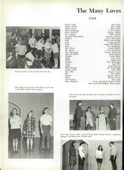 Red Lion Area High School - Lion Yearbook (Red Lion, PA