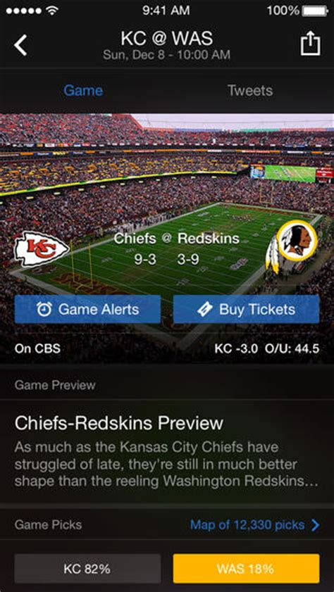 Yahoo revamps Sports app for iOS 7, adds GIF creation tool