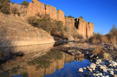 Woody's Corral in the Gila National Forest - Expert advice
