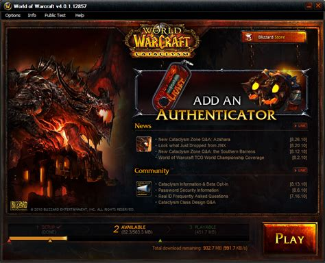 How to Play on a WoW Private Server - DKPminus