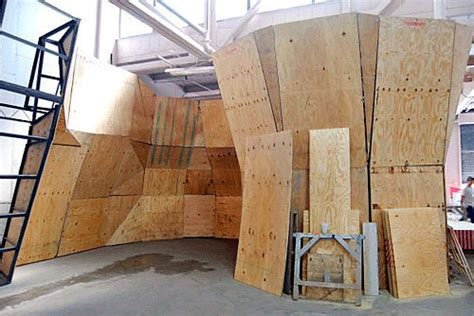 Daily News garage to become rock-climbing gym • The