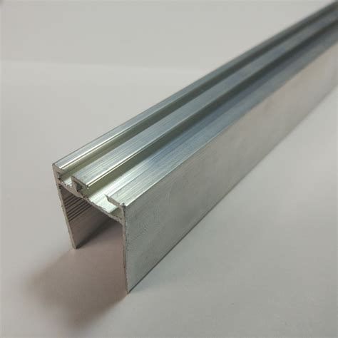 20mm Aluminum Profiles For Pre-insulated Duct Suppliers