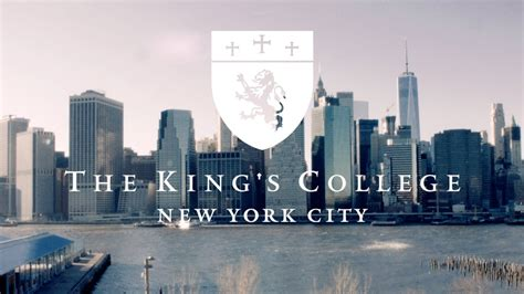 Manhattan Housing at The King's College, New York City