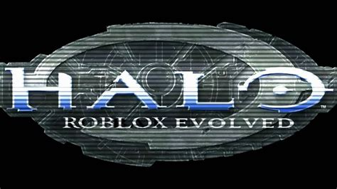 Halo Roblox Evolved TEST - YouTube